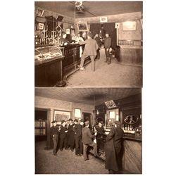 Saloon Photos,  - ,