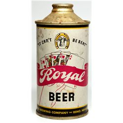 Royal Beer Can, NV - Reno,Washoe County