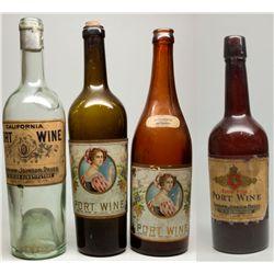 Salt Lake City Bottle Quartet, UT - Salt Lake City,