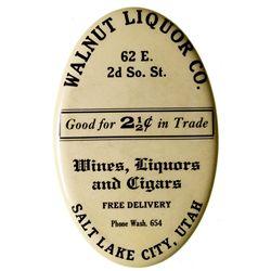 Walnut Liquor GF Mirror, UT - Salt Lake City,Salt Lake County