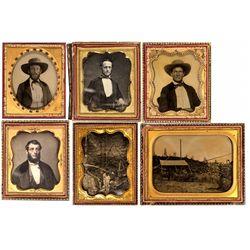 Murphys Archive & Photograph Collection
