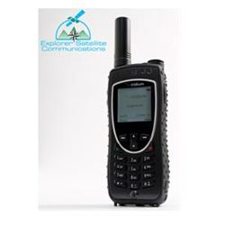 Iridium 9575 Satellite phone with airtime