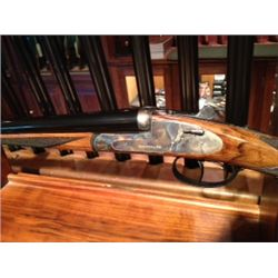 Classic upland bird 20 ga gun by Arrieta & Compania