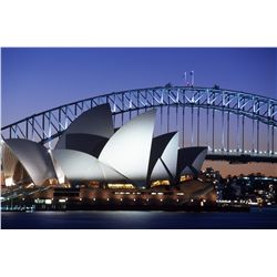 Sydney, Australia touring package for two