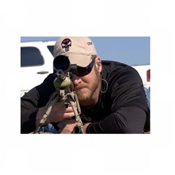 Once in a lifetime African Safari for two hunters in Zimbabwe with the Greatest American Sniper in U