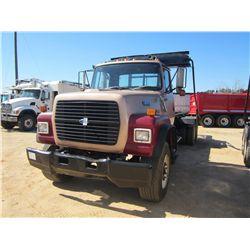 1993 FORD 8000 T/A ROLLOFF