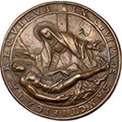 Saint Teresa of Avila (1515-1582), Doctor of the Church and
