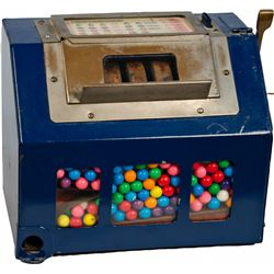 The Ace Trade Stimulator and Gumball Vendor By Automati