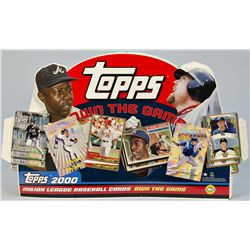 Topps Own The Game Major League Baseball Cards Die-Cut