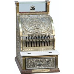 National Cash Register Candy Store Model No. 313