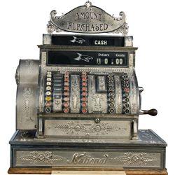 National Cash Register Model No. 451