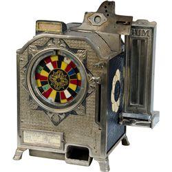 5 Cent Watling Mfg Cast Iron Color Match Countertop