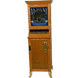 """50 Cent """"BIORHYTHM"""" Fortune Arcade Machine"""