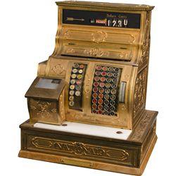 National Cash Register Model No. 1066-G