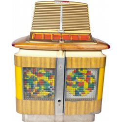 Aireon Automatic Phonograph Type 1200 Jukebox c1946