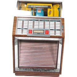 Seeburg Select-O-Matic M100B Jukebox