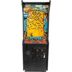 25 Cent Ice Cold Beer Floor Model Skill Arcade Game