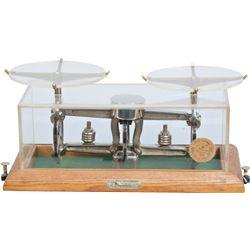 The Torsion Balance Co. Style 251 Countertop Balance Sc