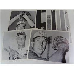 "1961 MANNY""S BASEBALL LAND COMPLETE SET"