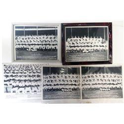 YANKEE BLACK/WHITE ORIGINAL PHOTO'S 1950'S/60'S