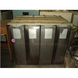 Maxwell Capacitor