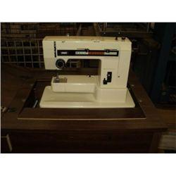Pfaff 807 Hobbymatic Sewing Machine