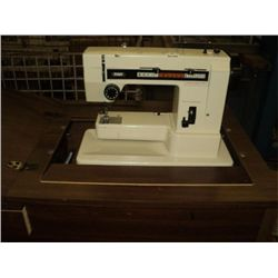 Pfaff 807 Hobbymatic Sewing Machine Cabinet ONLY