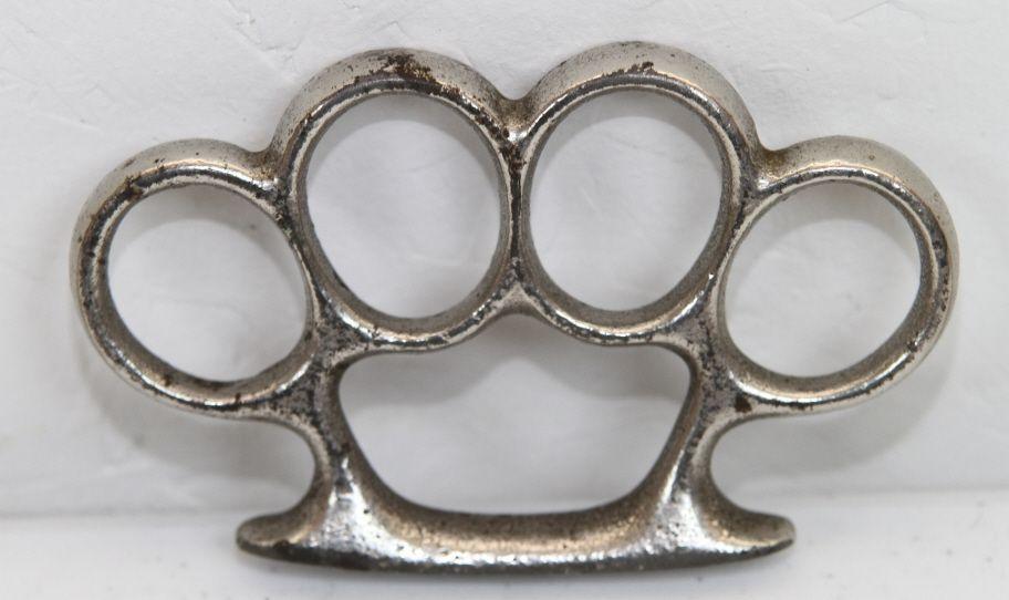 WWII Brass Knuckles