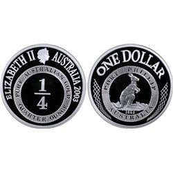 2003 Port Phillip $1