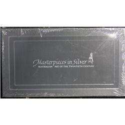 Masterpieces in Silver 2007