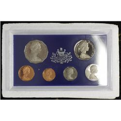 1975 and 1976 Proof Sets