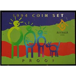 1994 and 2005 Proof Sets