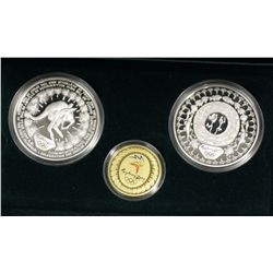 Sydney Olympic 2000 3 piece Set