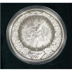 Sydney Olympic 2000 5 Dollar