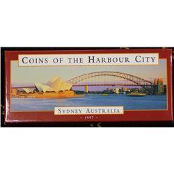 $10 Landmark Series 1997