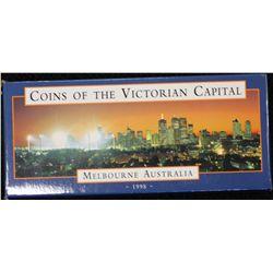 $10 Landmark Series 1998