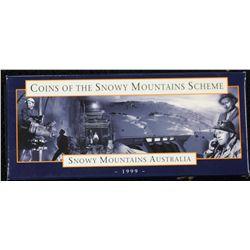 $10 Landmark Series 1999