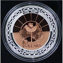 Millennium Coin Series