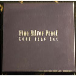 2006 Fine Silver Set