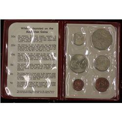 1972 Mint Sets