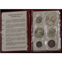1974 Mint Set