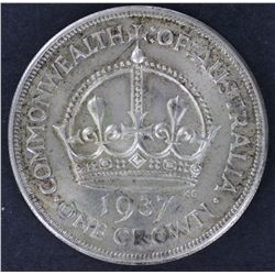 1937 Crowns (3)
