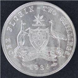 1934 Florin