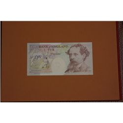 Great Britain Bank Notes 10 Pounds