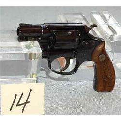 1 SMITH & WESSON .32, MODEL 30 814488....