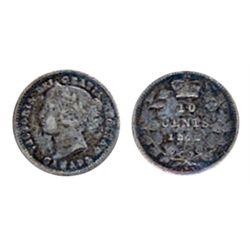 1872-H. ICCS Very Fine-20.