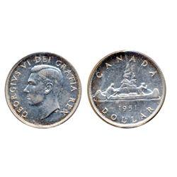 1951. ICCS Mint State-65.