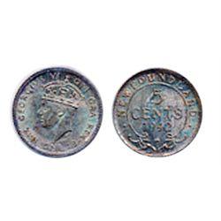 1942-C. ICCS Mint State-64.