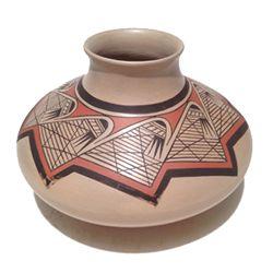 Hopi Bowl - James Nampeyo