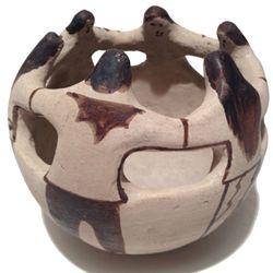 Tohono O'odham Pottery